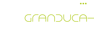 logo Hotel & SpA Granduca